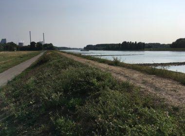 flood protection dam