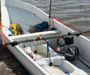 Sub-Bottom Profiling - Equipment